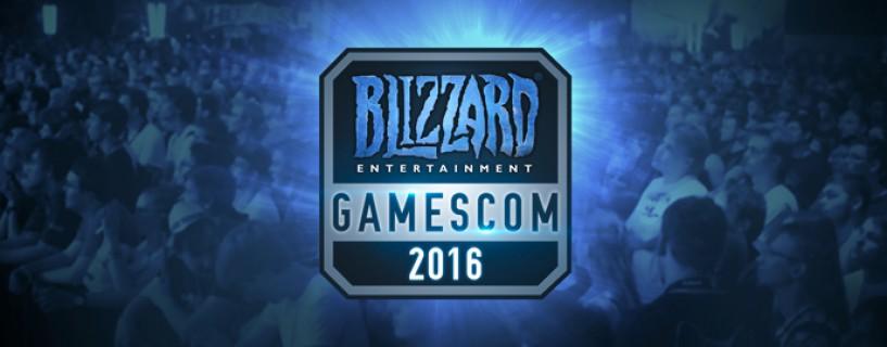blizzard sera la gamescom 2016 avec du diablo always. Black Bedroom Furniture Sets. Home Design Ideas