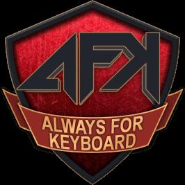 Always For Keyboard