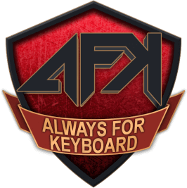 Always For Keyboard